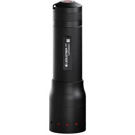 Led Lenser P7R Linterna, black
